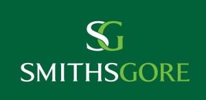 SmithsGore-Logo